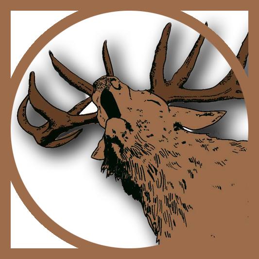 Hjortebrøl
